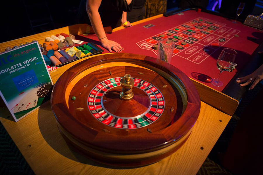 Casinos near los angeles with roulette restaurant roulette online